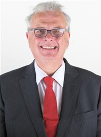 Cllr. Kevin Madge