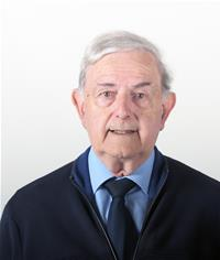 Cllr. Peter Hughes Griffiths