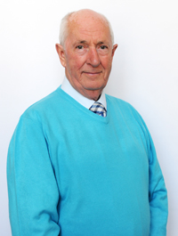 Cllr. Irfon Jones