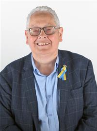 Profile image for Cllr. Edward Thomas