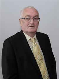 Cllr. Jim Jones