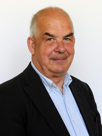 Profile image for Cllr. John Prosser