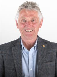 Profile image for Cllr. Gareth John