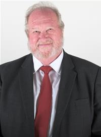Profile image for Cllr. Deryk Cundy