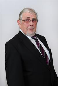 Cllr. Eirwyn Williams