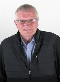 Profile image for Cllr. Elwyn Williams