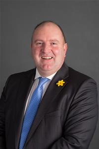 Cllr. Andrew James