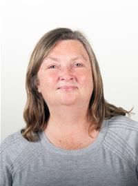Cllr. Tina Higgins