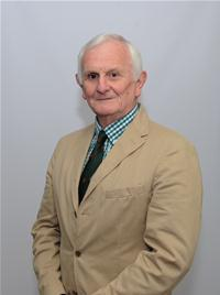 Profile image for Cllr. David Jenkins