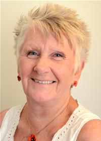 Cllr. Jan Curtice