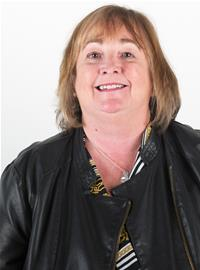Profile image for Cllr. Betsan Jones