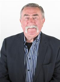 Profile image for Cllr. Colin Evans