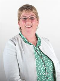 Profile image for Cllr. Ann Davies